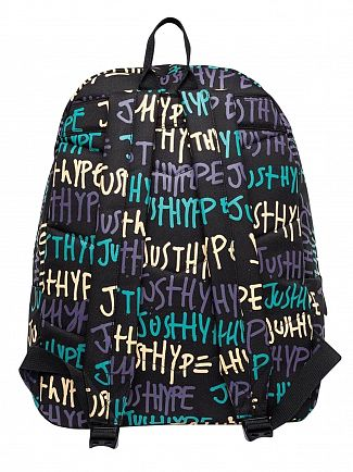 Hype Hand Style Backpack
