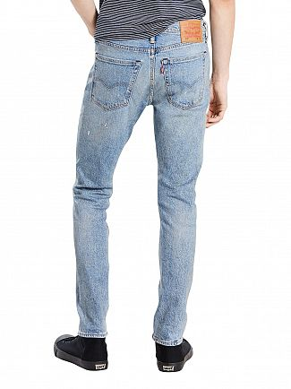 Levi's Michigan DX 512 Slim Taper Fit Jeans