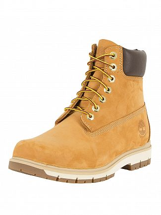 Timberland Wheat Waterbuck Radford 6-Inch Boots
