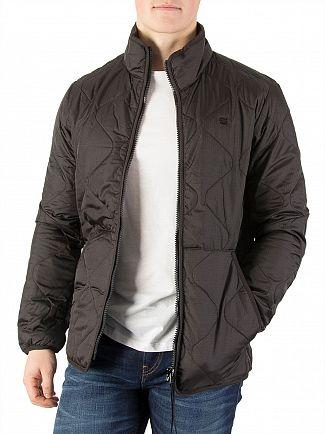 G-Star Black Edla TS Liner Jacket