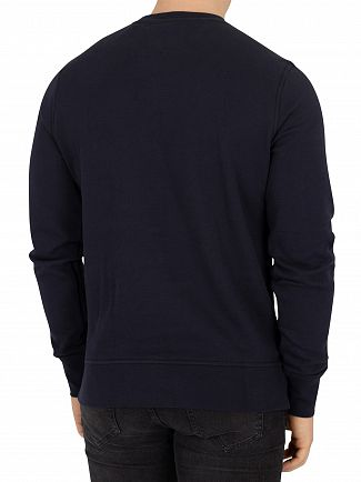 Tommy Hilfiger Sky Captain Core Sweatshirt