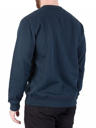 G-Star Legion Blue Monthon Sweatshirt