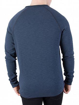G-Star Legion Blue RC Jirgi Longsleeved T-Shirt