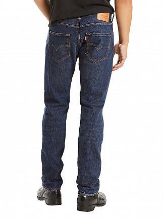 Levi's Mad 501 Original Fit Jeans