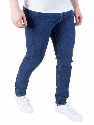 Levi's Cuzn 510 Skinny Fit Jeans