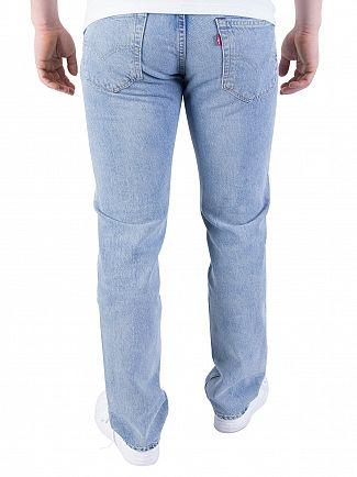 Levi's Ocean Parkway 511 Slim Fit Jeans