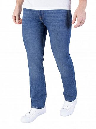 Levi's Mid City 511 Slim Fit Jeans