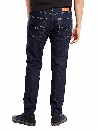 Levi's Chain Rinse 512 Slim Taper Fit Jeans