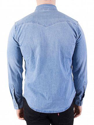 Levi's Brooklyn Barstow Western Shirt