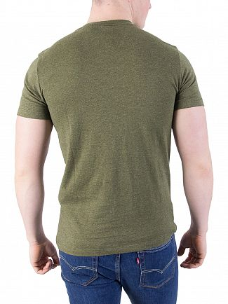Levi's Sea Moss Setin Sunset Pocket T-Shirt