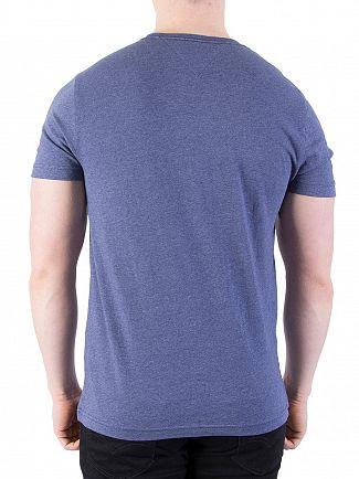 Tommy Hilfiger Dark Denim Heather Owen T-Shirt