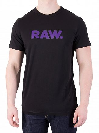 G-Star Dark Black Xenoli T-Shirt