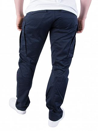 G-Star Legion Blue Rovic Zip 3D Tapered Cargos