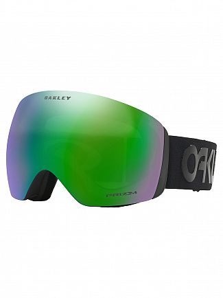 OAKLEY SNOW JADE IRIDIUM FALL LINE FACTORY PILOT BLACKOUT PRIZM SNOW GOGGLES