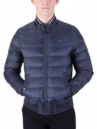 Tommy Hilfiger Sky Captain Arlos Down Bomber Jacket