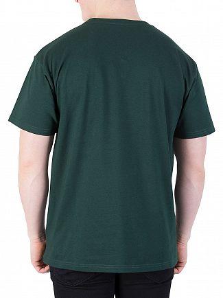 Carhartt WIP Tasmania/Gold Chase T-Shirt