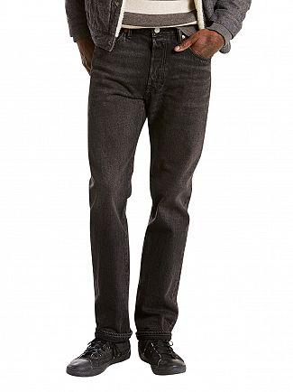 Levi's Delancey 501 Original Fit Jeans