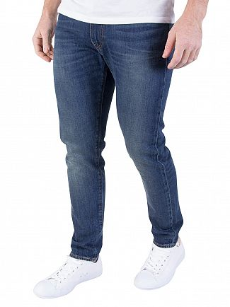 Levi's Madison Square 512 Slim Taper Fit Jeans