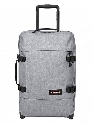 Eastpak Sunday Grey Tranverz S Cabin Luggage