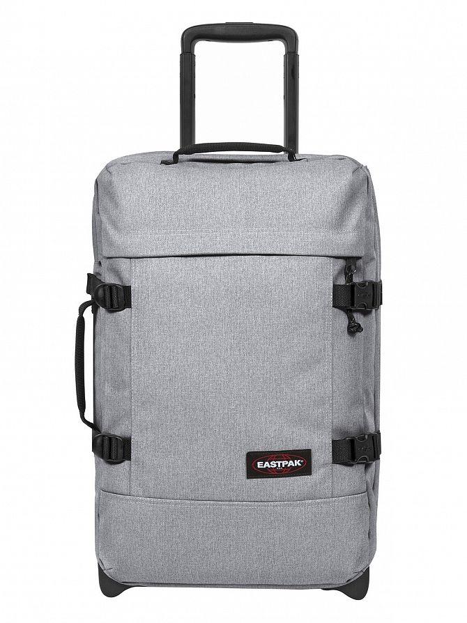 Eastpak Sunday Grey Tranverz S Cabin Luggage