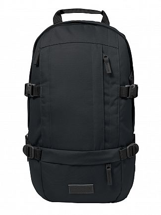 Eastpak Black 2 Floid Backpack