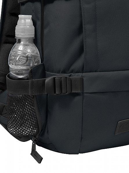 Eastpak Black 2 Floid Backpack
