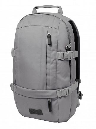 Eastpak Mono Silver Floid Backpack