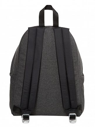 Eastpak Frosted Dark Padded Pak'R Backpack