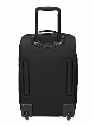 Eastpak Black Tranverz S Cabin Luggage