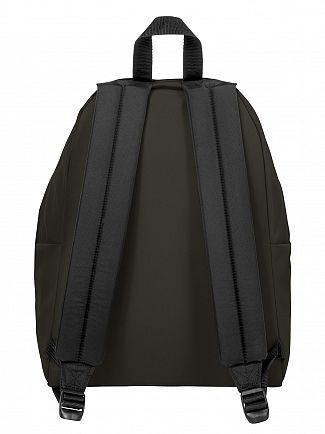 Eastpak Bush Khaki Padded Pak'R Backpack