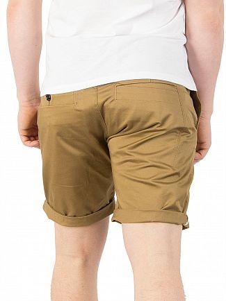 G-Star Antelope Bronson Chino Shorts