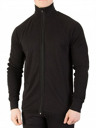 G-Star Dark Black Jirgi Zip Jacket