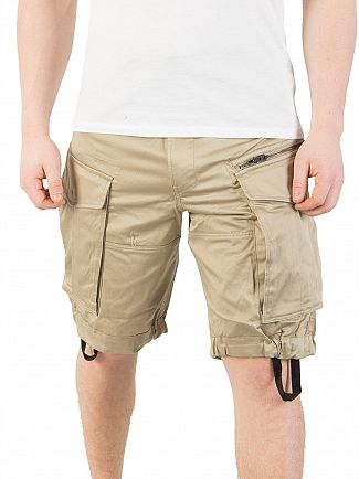G-Star Dune Rovic Loose Cargo Shorts