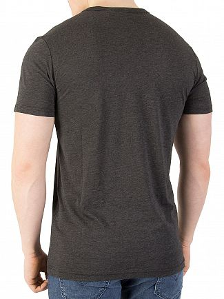 G-Star Black Heather Cadulor T-Shirt