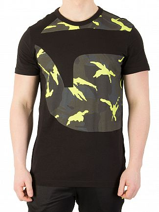 G-Star Dark Black Froatz T-Shirt