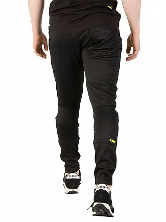 G-Star Dark Black Motac Super Slim Joggers