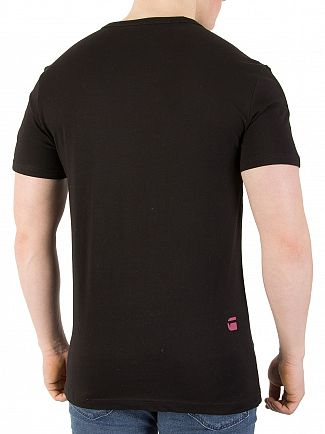 G-Star Dark Black Zeabel T-Shirt