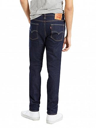 Levi's Chain Rinse 510 Skinny Fit Jeans