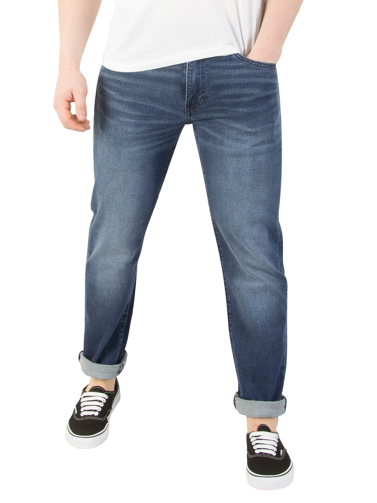Stand-out.net Levi's If I Were Queen 511 Slim Fit Jeans