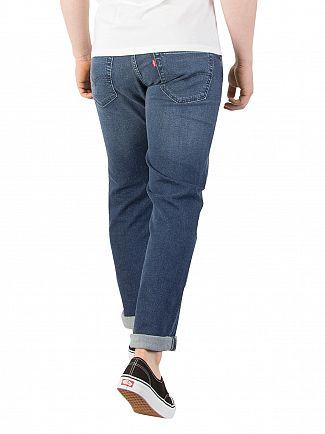 Levi's If I Were Queen 511 Slim Fit Jeans