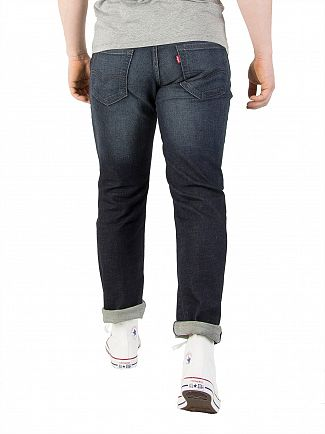 Levi's Nightmare 511 Slim Fit Jeans
