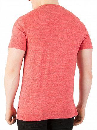 Levi's Cherry  Housemark Graphic T-Shirt