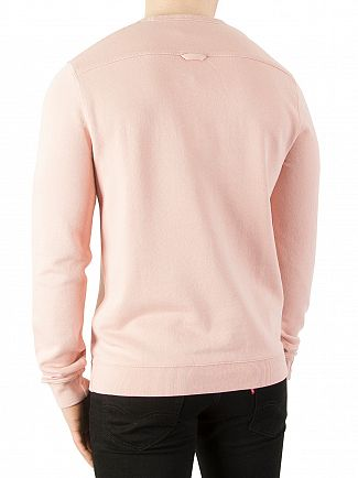 Farah Vintage Rose Pickwell Sweatshirt