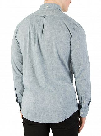 Farah Vintage Stellar Steen Slim Shirt