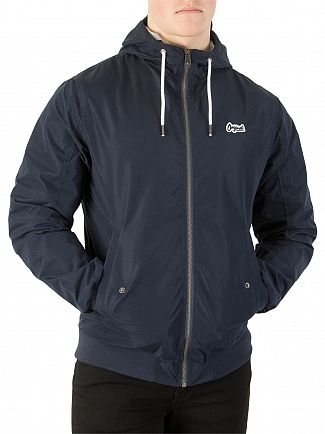 Jack & Jones Total Eclipse New Harlow Jacket