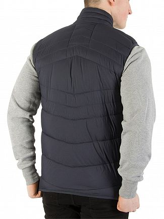 Jack & Jones Total Eclipse New Landing Gilet