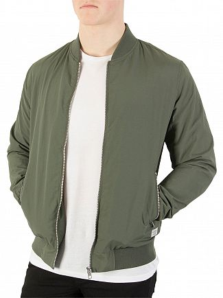 Jack & Jones Thyme New Pacific Bomber