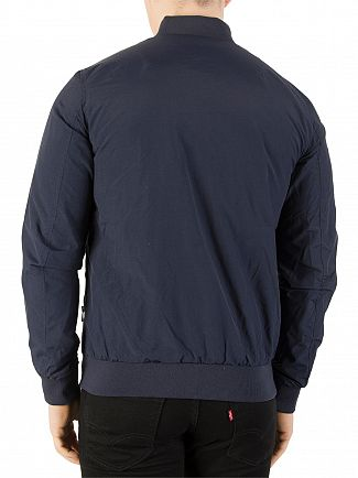 Jack & Jones Total Eclipse New Pacific Bomber