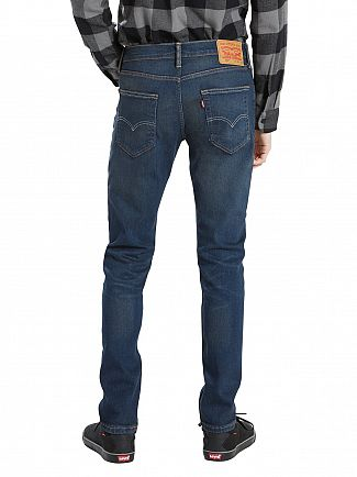 Levi's Roth 512 Slim Taper Fit Jeans