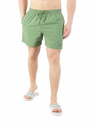 Calvin Klein Comfrey Medium Drawstring Swim Shorts